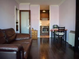 1 Bedroom Apartment Close To City Centre, Dublin