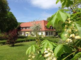 Landhaus Saaleck