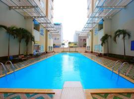 Vũng Tàu Apartment 248, Vung Tau