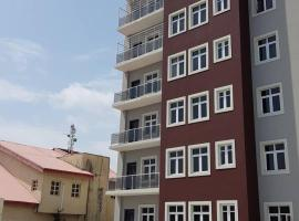 Well Furnished One Room Bedroom with Shower and Toilet, Lagos