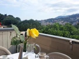 House Giuli, Rapallo
