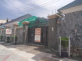 Maidugu Guest Palace Hotel, Kaduna