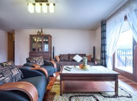 Orchid Apartment VisitZakopane, Zakopane