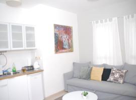 Chic Apartment on Ben Yehuda, Tel Aviv
