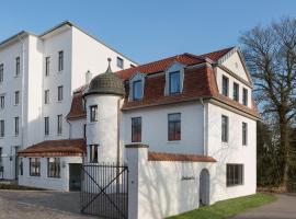 Boardinghouse Rathsmühle