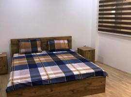 Lux Apartment Darijan, Bitola