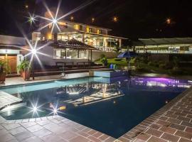 La Mariana Club Finca Hotel, Rionegro