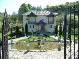 Paradise Garden -Rooms, Piteşti