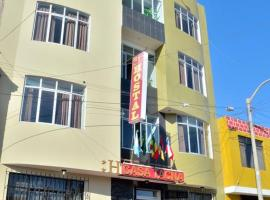 Hospedaje Casa Tacna, Tacna