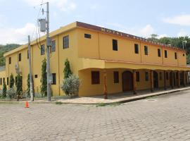 Los Portales, Jocoaitique