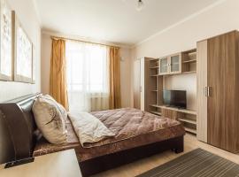 Апартаменты на Катерников, Санкт-Петербург