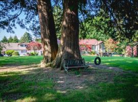 Bramblebank Cottages, Harrison Hot Springs
