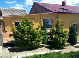 Dom, Mukacheve