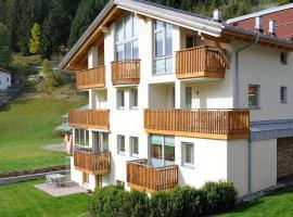 Haus Sonneneck, Sankt Anton am Arlberg