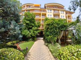 IPM Apartment Sofia, Sofia