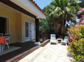 (24) Ferienhaus im Parc Oasis, Gassin