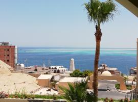 The view residence, Hurghada