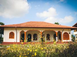 Joytinat Foundation - Yoga & Ayurveda Center, Kalkudah