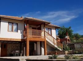 Casa Lambuh, Lambukh