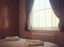 One Bedroom Beautiful Apartment in Central London, Londres