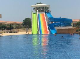 Jolie Ville Royal Peninsula Hotel & Resort, Szarm el-Szejk