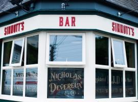Sinnotts Bar, Wexford