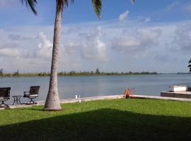 Bahama Breeze, Фрипорт-Сити