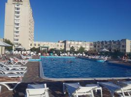 Club Resort Promenade, Zatoka