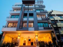 La De Bua Hotel,