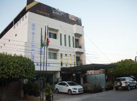 Hotel Guajira Real, Fonseca