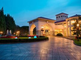 Hong Qiao State Guest Hotel, Шанхай