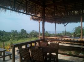 Heng Heng's, Koh Rong Island