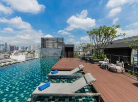 The Residence on Thonglor by UHG, Bangkok