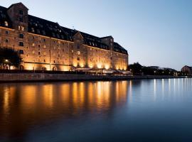 Copenhagen Admiral Hotel, Copenhagen