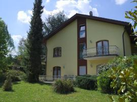 * * * * * Villa Zabler