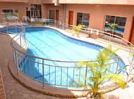 The Rice Apartment, Lagos