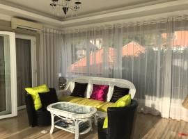 Nancy Sea View Villa 1, Вунг Тау
