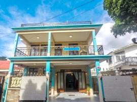 RSA Apartment, Port Louis