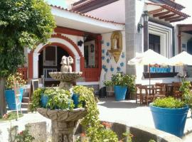 ViaVia Cafe Ayacucho 2, Ayacucho