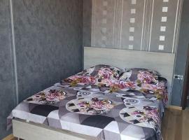 Apartment on Inasaridze 7a, Batumi