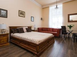 Horizon Apartments - New Luxury Studio/Kazimierz District, Krakau