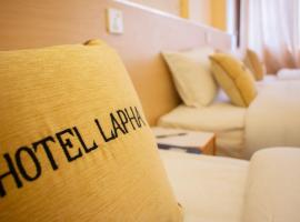 Hotel Lapha, Катманду