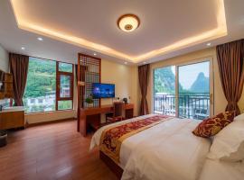 Yangshuo bed & breakfast, Yangshuo