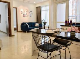 Nha Trang Oceanus Apartment, 芽庄