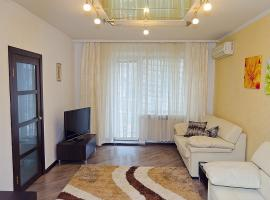 Apartment on Krasnyy Put 80, Omsk
