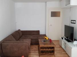 3 Room Flat in St. Pauli