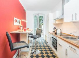 City Apartment Lüneburg
