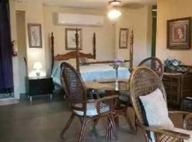 Studio Apartment in Paradise!!!, Aguada
