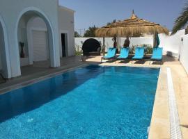 Villa Djerba Haut Standing, Midoun