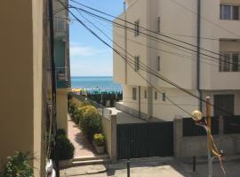 Seaside apartments, Durrës